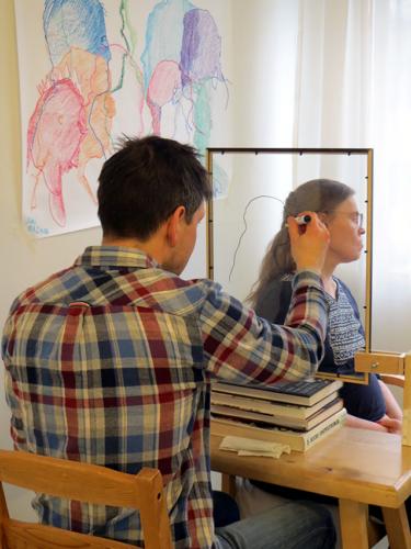 Minä - Me / Käsityöpaja Kisälli