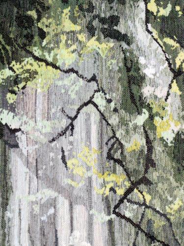 Metsän katedraali, osa