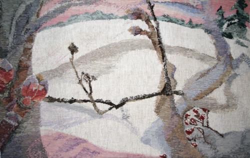 Perhesuhteita - Talvi