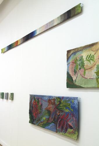 Galleria Johan S, 2011
