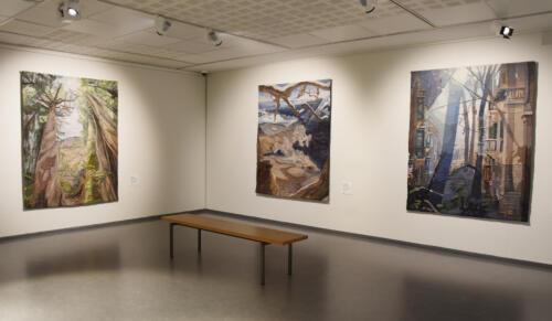 Suomen käsityön museo / Craft Museum of Finland, 2020
