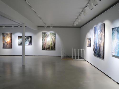 Galleria Pictor, 2019