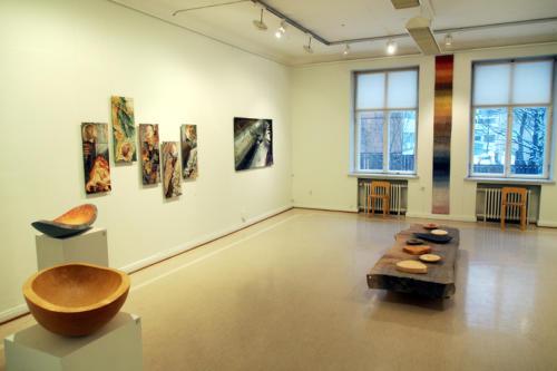 Galleria Saskia, 2018